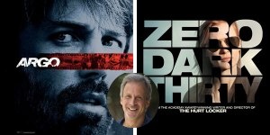 william goldenberg oscar argo zero dark thirty