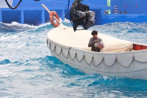 Visual Effects in The Life of Pi