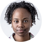 "Dee Rees, director of ""Pariah"" (Chad Batka, NYTimes)"
