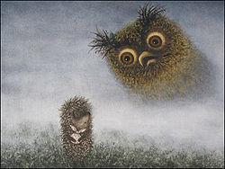HedgehogOwl