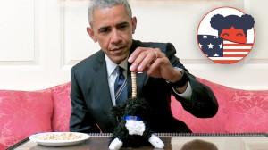 Obama cheerios