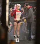 Harley Quinn onset